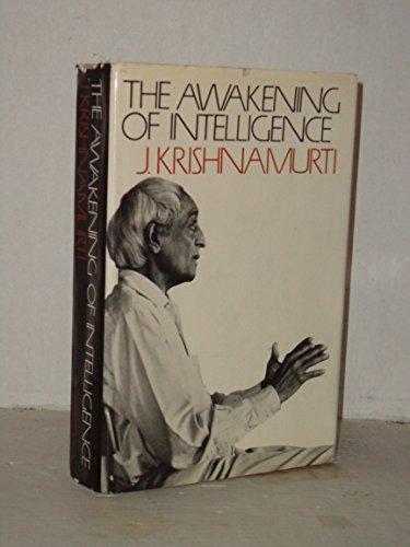 9780575016804: The Awakening of Intelligence