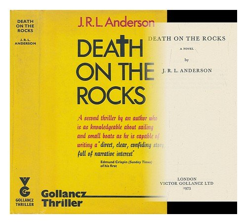 9780575017016: Death on the Rocks