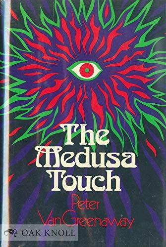 9780575017023: Medusa Touch