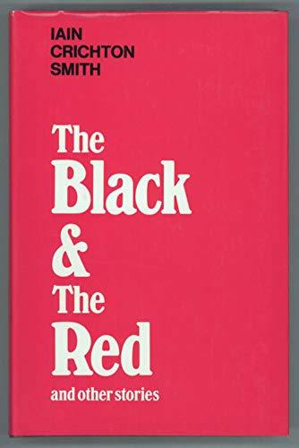 The Black & The Red and Other Stories