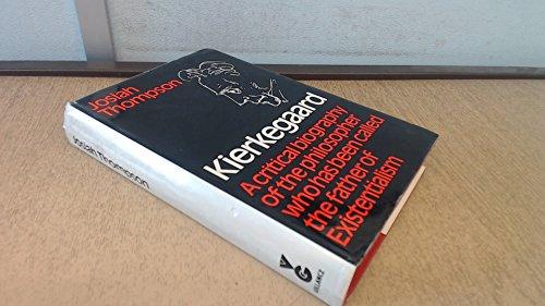 9780575017184: Kierkegaard