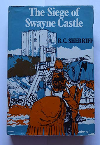 9780575017221: The Siege of Swayne Castle