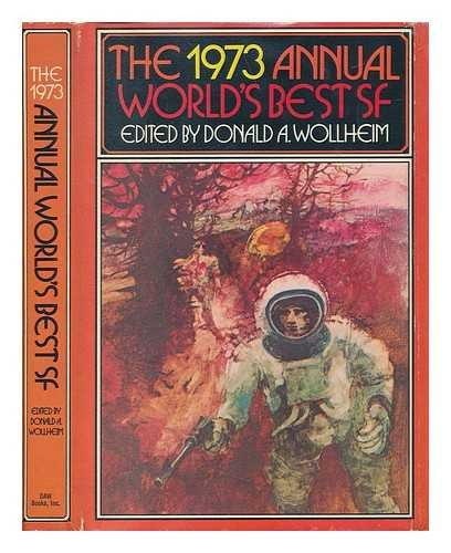9780575017375: World's Best Science Fiction 1973