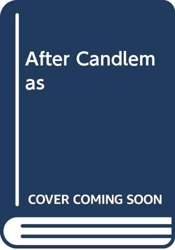 9780575017450: After Candlemas