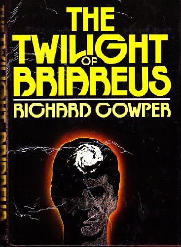 The Twilight of Briareus: COWPER, RICHARD [John Middleton Murry]