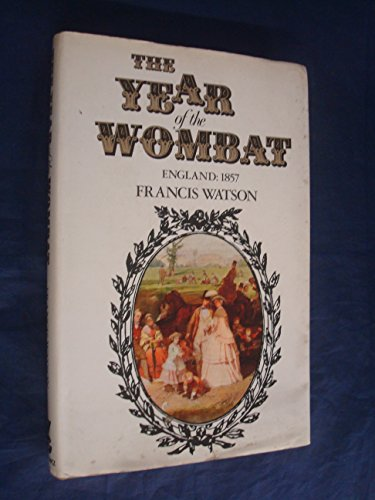 9780575017702: Year of the Wombat