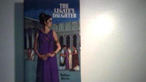 9780575017870: Legate's Daughter