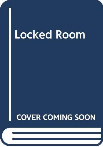 9780575017900: Locked Room ([Gollancz thriller])
