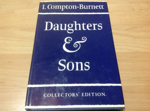 9780575017962: Daughters and Sons