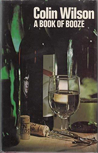Book of Booze: Wilson, Colin