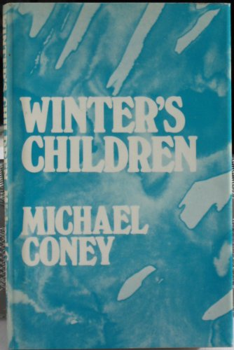 9780575018518: Winter's Children ([Gollancz SF])