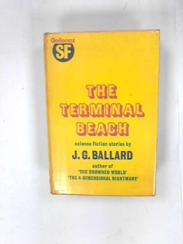 9780575018600: Terminal Beach