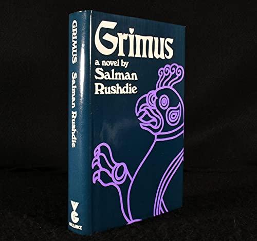 9780575018716: Grimus