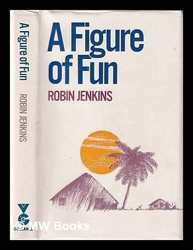 9780575018723: Figure of Fun