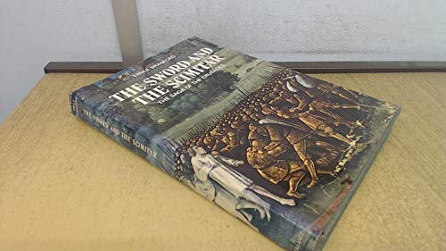 Sword and the Scimitar: Saga of the Crusades (0575018828) by Ernle Bradford