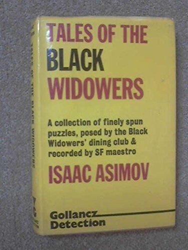 9780575018952: Tales of the Black Widowers