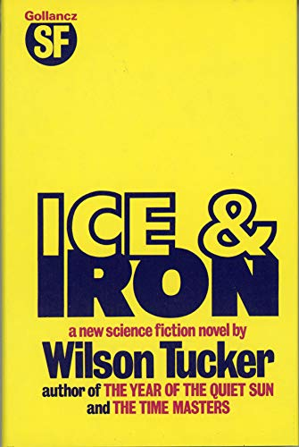 9780575019089: Ice and Iron