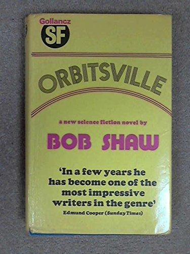 9780575019096: Orbitsville