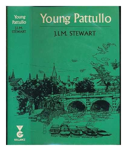 9780575019409: Young Pattullo