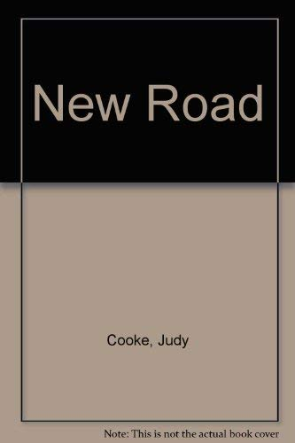 New Road: Judy Cooke