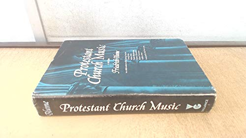 9780575019966: Protestant Church Music