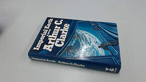 IMPERIAL EARTH .: Clarke, Arthur C.