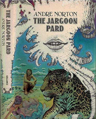 9780575020153: The Jargoon Pard (Witch World #9)