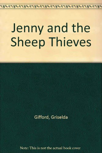 9780575020191: Jenny and the Sheep Thieves