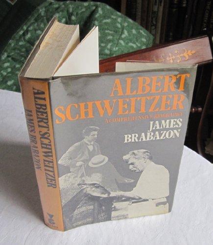 9780575020351: Albert Schweitzer