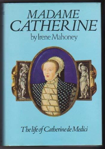 9780575020375: Madame Catherine