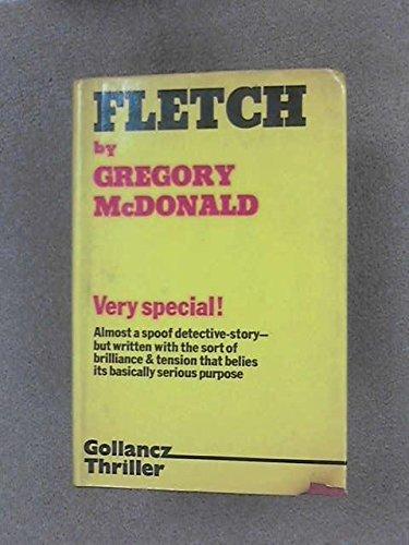 9780575020535: Fletch