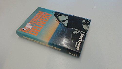 Rotterdam Delivery: O'Neill, Edward A.