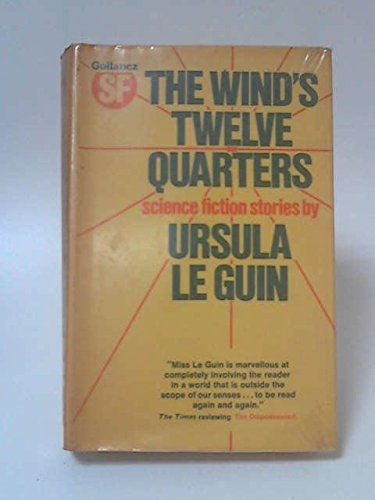 9780575020702: Wind's Twelve Quarters ([Gollancz SF])