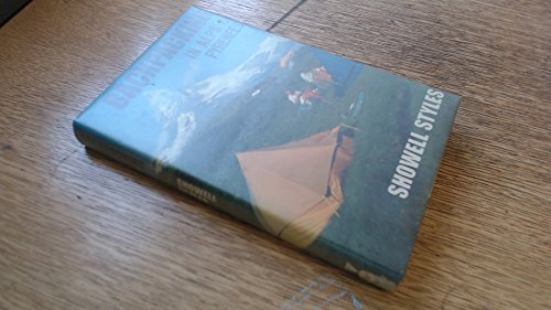 9780575021327: Backpacking in Alps and Pyrenees