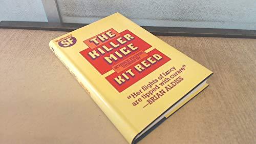 9780575021334: Killer Mice