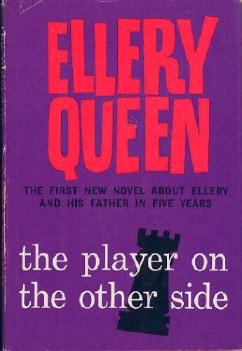 9780575021556: The Player on the Other Side (The Complete Crime Novels of Ellery Queen)