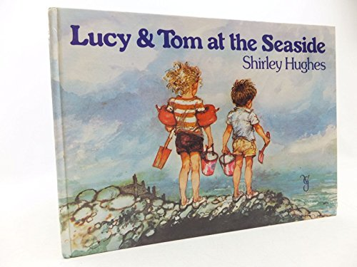 9780575021624: Lucy and Tom at the Seaside