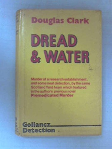 9780575021723: Dread and Water