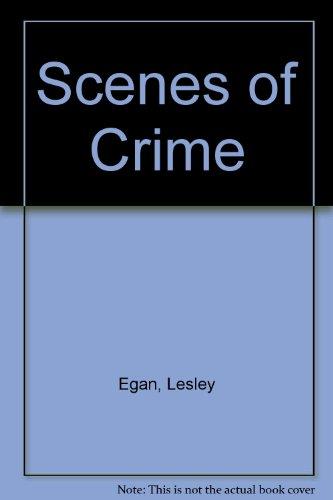 9780575021747: Scenes of Crime