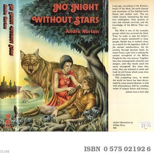 9780575021921: No Night without Stars