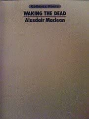 Waking the Dead (Gollancz poets), MacLean, Alistair