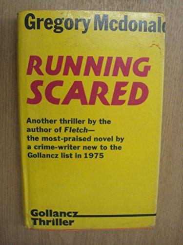 9780575022041: Running Scared