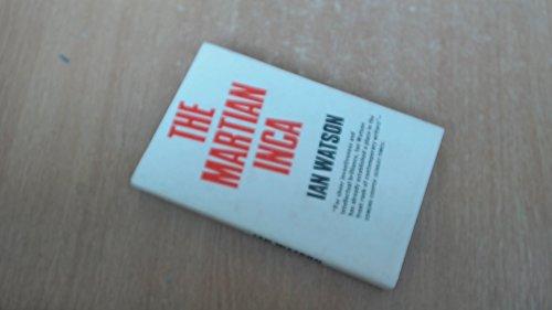 9780575022188: The Martian Inca