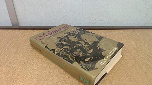 9780575022263: Montrose: The kings' champion