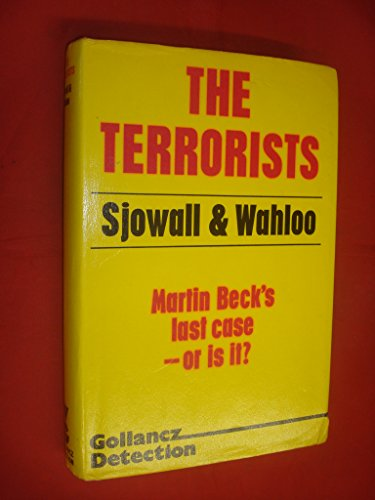 9780575022317: The Terrorists ([Gollancz detection])