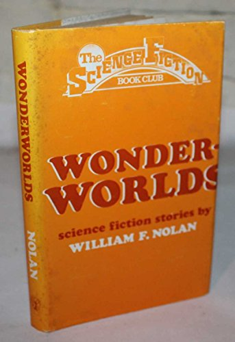 9780575022485: Wonderworlds ([Gollancz SF])