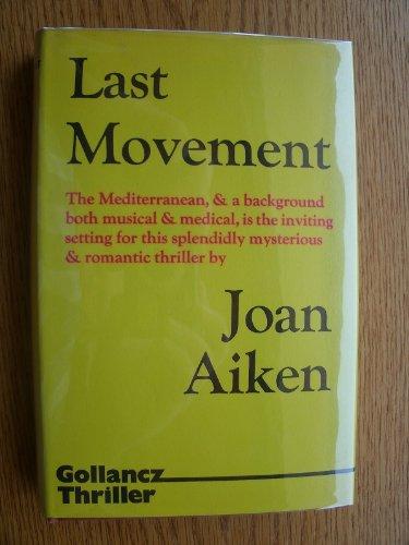 9780575022577: Last Movement