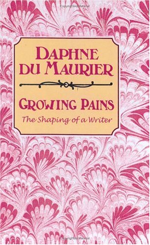 9780575022843: Growing Pains: The Shaping of a Writer
