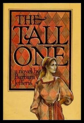 Tall One: Barbara Jefferis