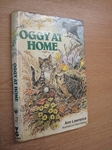Oggy at Home (057502366X) by Ann Lawrence